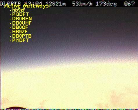 28-Jul-2021 17:45:05 UTC de DB0PTB