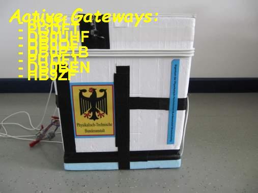 24-Oct-2021 12:15:05 UTC de DBØPTB