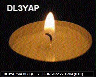 08-Mar-2021 23:20:33 UTC de DBØPTB