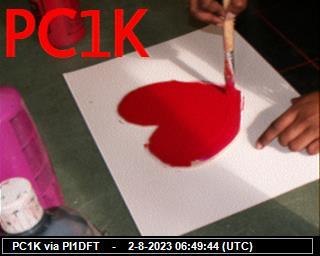 28-Jul-2021 16:26:18 UTC de DBØPTB