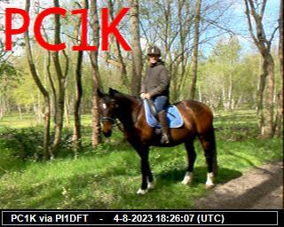 2nd previous previous RX de DBØPTB