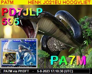 History #4 de DBØPTB